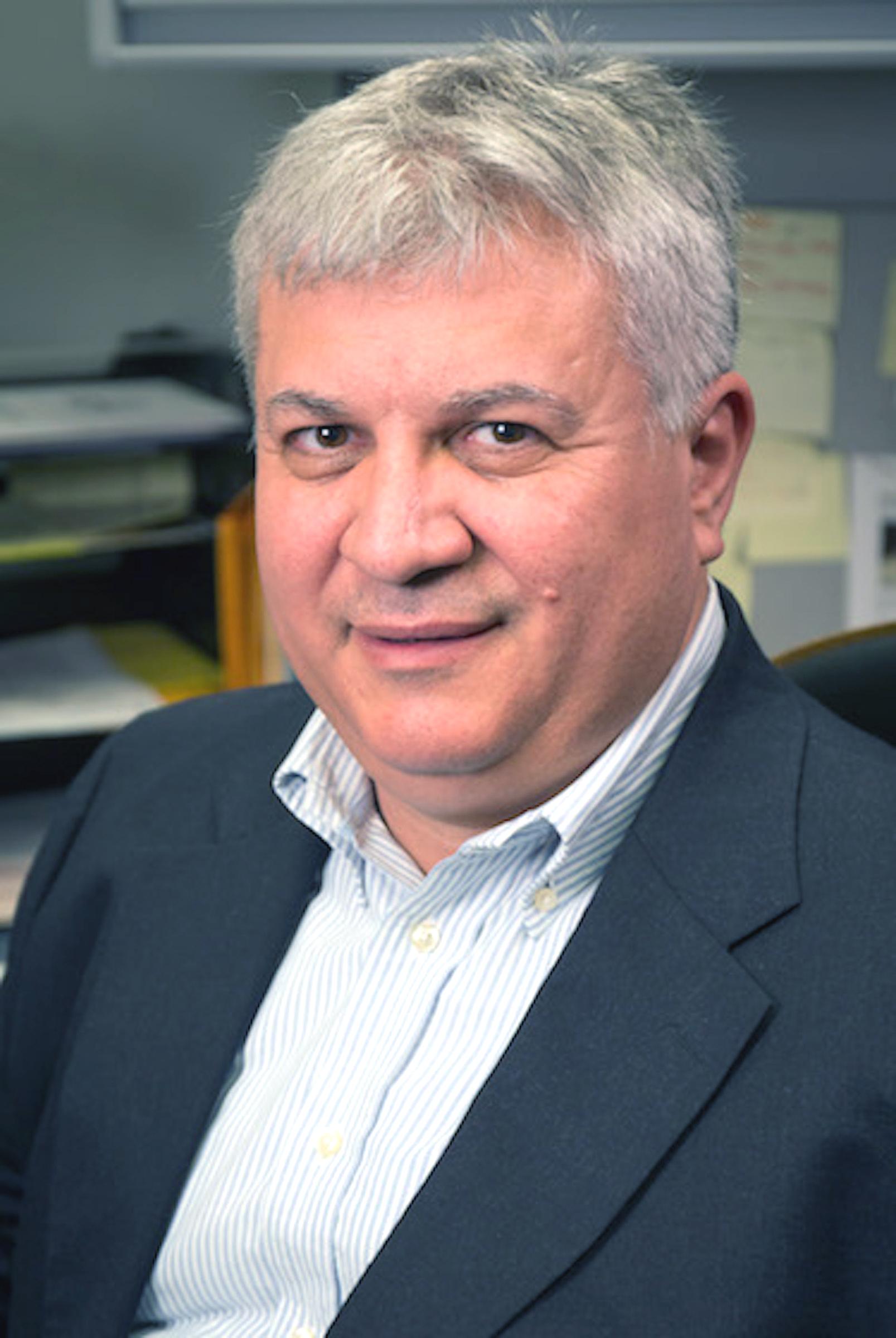 Amr Al-Azm